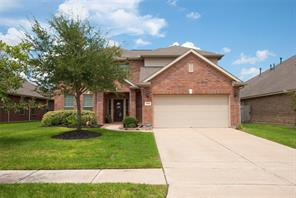 Houston Home at 14711 N Carolina Green Drive Cypress , TX , 77433-6189 For Sale