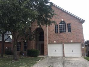 Houston Home at 4606 Twisting Road Houston , TX , 77084-4684 For Sale
