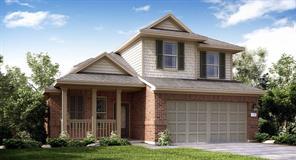 Houston Home at 3518 Fern Footpath Lane Richmond , TX , 77406 For Sale