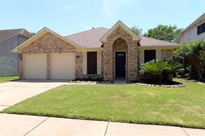 1010 Linkwood, Pearland, TX, 77581