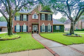 Houston Home at 2606 Silent Spring Creek Drive Katy , TX , 77450-5729 For Sale