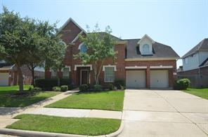Houston Home at 21007 Lonely Star Lane Richmond , TX , 77406-7045 For Sale
