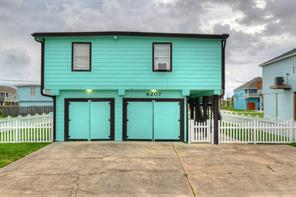 Houston Home at 4207 Mason Drive Galveston , TX , 77554 For Sale