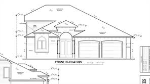 Houston Home at 3402 Fitzgerald Drive Montgomery , TX , 77356 For Sale