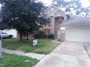 Houston Home at 7027 Atasca Creek Drive Humble , TX , 77346-3348 For Sale
