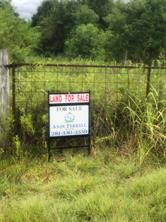 TBD County Road 2112 Whaley, Liberty, TX, 77575