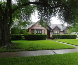 Houston Home at 223 W Castle Harbour Drive Friendswood , TX , 77546-5617 For Sale