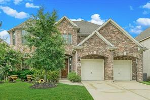 Houston Home at 9926 Heritage Water Humble , TX , 77396 For Sale
