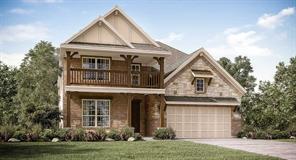 Houston Home at 10715 Davlee Lane Richmond , TX , 77407 For Sale