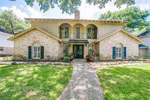 Houston Home at 12443 Honeywood Trail Houston                           , TX                           , 77077-2423 For Sale