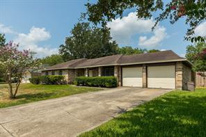 Houston Home at 1311 Oak Hollow Drive Friendswood , TX , 77546-5229 For Sale