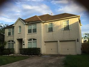 Houston Home at 12413 Shady Downs Drive Houston , TX , 77082-5657 For Sale