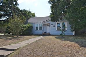 1445 13th street, hempstead, TX 77445