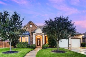 Houston Home at 3103 West Trail Drive Pearland , TX , 77584-1833 For Sale