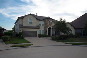 Houston Home at 4106 Waverly Key Court Court Katy , TX , 77494-3786 For Sale