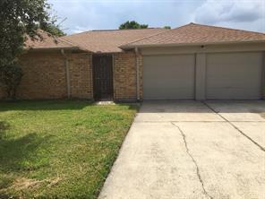 Houston Home at 3602 Maplewood Drive La Porte , TX , 77571-3917 For Sale