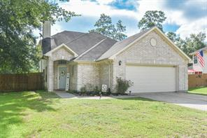 Houston Home at 16618 Convoy Court Crosby , TX , 77532-4931 For Sale