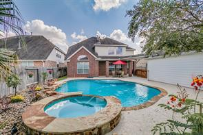 Houston Home at 6014 Gatewood Manor Drive Katy , TX , 77494-8602 For Sale