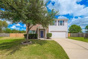 Houston Home at 3802 Cloudbluff Lane Richmond , TX , 77469-4117 For Sale