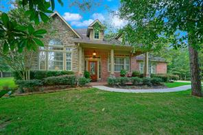 Houston Home at 3315 W Benders Landing Boulevard Spring , TX , 77386-1893 For Sale