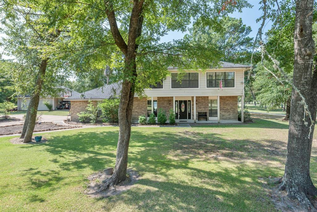 1247 Old Mill Lane, Madisonville, TX 77864