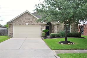 Houston Home at 2222 Havenhouse Drive Spring , TX , 77386-2548 For Sale