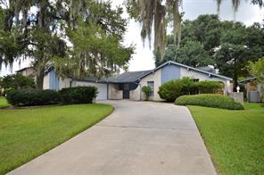 Houston Home at 15631 Wandering Trail Friendswood , TX , 77546-3030 For Sale