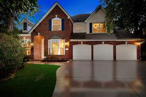 7 n plum crest circle, the woodlands, TX 77382
