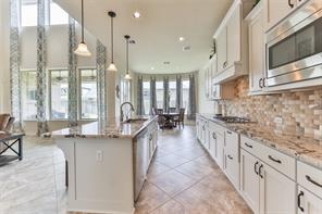 Houston Home at 27502 Windcrest Key Lane Fulshear , TX , 77441-1582 For Sale