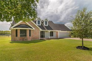 213 Ridge Road, Manvel, TX 77578