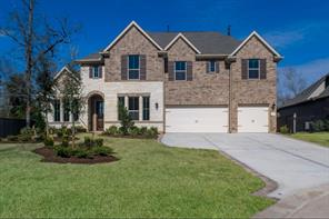 Houston Home at 174 Ballantyne Drive Montgomery , TX , 77316 For Sale