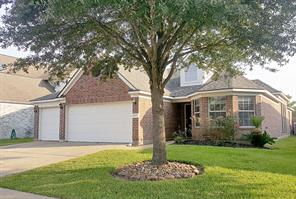 Houston Home at 19314 Egret Wood Way Cypress , TX , 77429-4328 For Sale