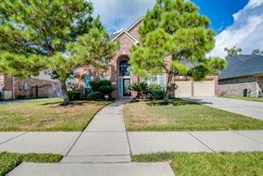 Houston Home at 25907 Morgan Springs Spring , TX , 77373-4609 For Sale