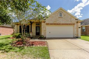 Houston Home at 12914 Southern Valley Drive Pearland , TX , 77584-3690 For Sale