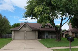 Houston Home at 319 Village Creek Drive Webster , TX , 77598-2636 For Sale