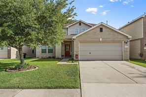 Houston Home at 15630 Liberty Pine Lane Houston , TX , 77049-2515 For Sale