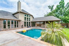 Houston Home at 3307 Big Sky Pass Missouri City , TX , 77459 For Sale