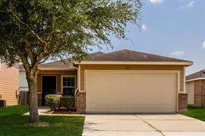 Houston Home at 20110 Pinto Ridge Drive Humble , TX , 77338-6318 For Sale
