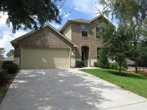 Houston Home at 3721 Whisper Walk Montgomery , TX , 77356-5213 For Sale