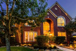 Houston Home at 3002 Marble Falls Drive Pearland , TX , 77584-7066 For Sale