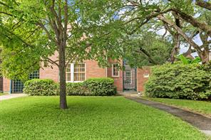 Houston Home at 532 2nd Street Bellaire , TX , 77401-5002 For Sale