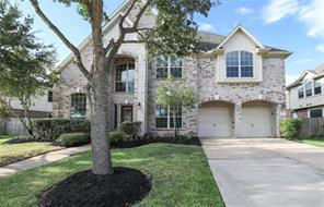 Houston Home at 1602 Hickory Bend Lane Pearland , TX , 77581-1624 For Sale