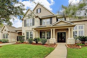 Houston Home at 25614 Greenwell Springs Lane Katy , TX , 77494-8567 For Sale