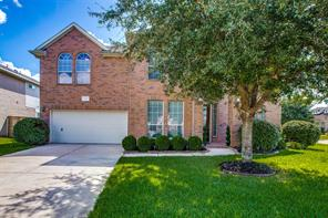 Houston Home at 4003 Wilton Court Pearland , TX , 77584-1817 For Sale