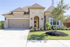 Houston Home at 2214 Karankawa Trail Katy , TX , 77493 For Sale