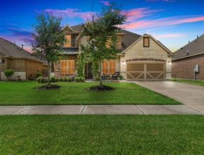 Houston Home at 681 Cumberland Ridge Lane League City , TX , 77573-4886 For Sale