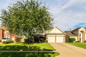 Houston Home at 2418 Ashley Ridge Lane Sugar Land , TX , 77498-2775 For Sale