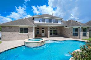 Houston Home at 26419 Cresent Cove Lane Katy , TX , 77494-8506 For Sale