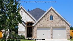 Houston Home at 24215 Via Vitani Drive Richmond , TX , 77406 For Sale