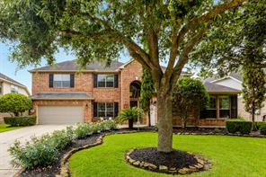 Houston Home at 6127 Carlisle Lane League City , TX , 77573-6363 For Sale